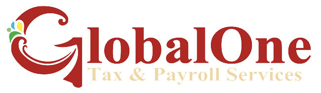 Global One Tax and Payroll – South Jersey, Atlantic City, EHT, Absecon, Galloway